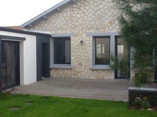 Maison familiale La Rochelle