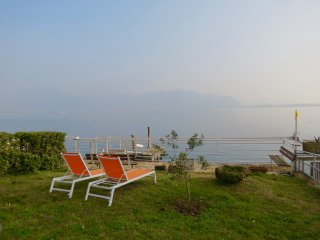 Villa Anastasye - Your Lakefront Vacantion Rentals, Predore