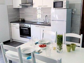 Nova apartments A1, Poljica