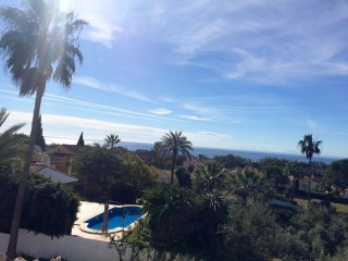 MODERN MARBELLA STUNNING SEA VIEWS VILLA LUXURY EXPERIENCE ADULTS ONLY
