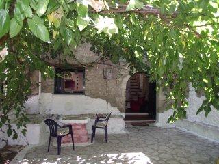 kolivata house