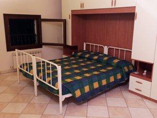 Appartamento  Follia, Adria