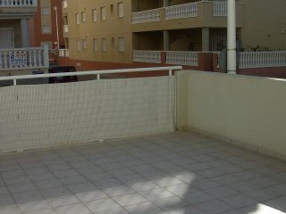 Apartamento en la playa de Moncofa (Castellón)