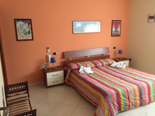 Attico Rosa Vacation Rental 1
