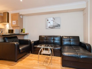 Central London Apartments | Waterloo | Zone 1