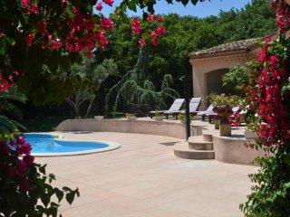 Bout de Provence - Villa Provençale de Charme