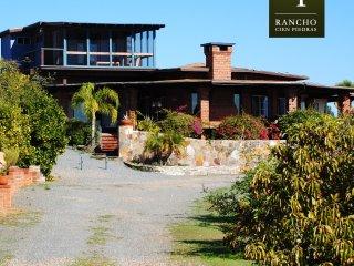 Rancho Cienpiedras