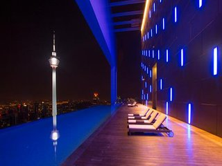 INFINITY ROOFTOP LUXURIOUS SUITE - 46