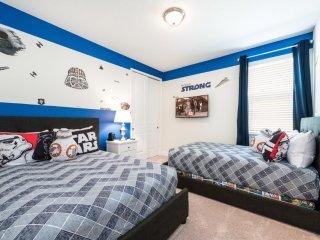 EC045- Encore Club 8 Bedroom Modern Villa