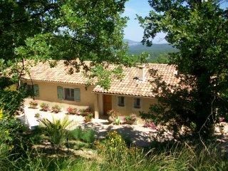 Splendide Villa avec Vue Mer Piscine et Jacuzzi