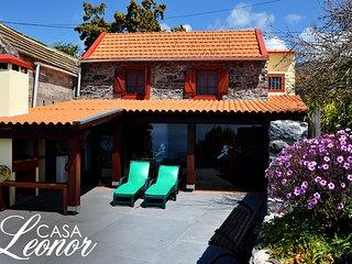 Casa Leonor 21119/AL Magnificent Mountain and Sea views
