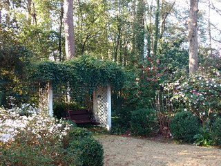 Come for the Masters, Stay for the Gardens!, Aiken