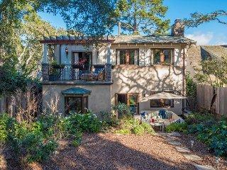3748 Tuscany by-the-Sea ~ Walk To Downtown Carmel ~ Custom Luxury Home