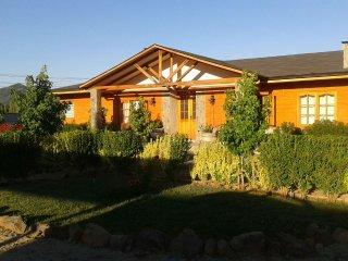 Refugio Nativo, Hospedaje Santa Cruz, Colchagua - Chile