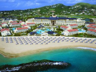 Marriott St Kitts Beach Club - Fri, Sat, Sun check ins only!, Frigate Bay