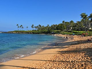 Kapalua Bay Villa 37G2: Spring & Summer Deals!! Short Walk to Kapalua Bay!