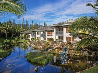 Wyndham Bali Hai Luxury Villas 2bdrm Nov.24-Dec.15 and Mar.3-24, Only $699/Week!, Princeville