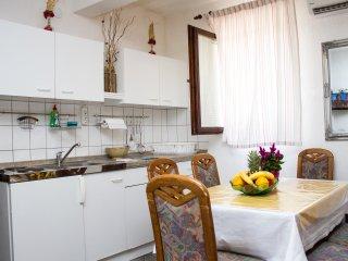 IV. Apartments I & I on Adriatic coast, Island of Pag, Nice app