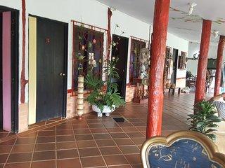Hostel Paraiso De Los Rios