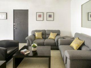 Gav 302 New Sofas in the living room