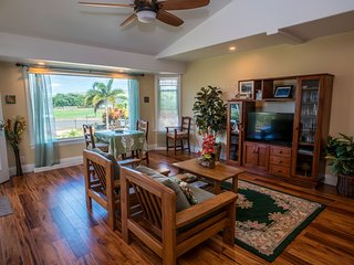 Poipu Beach Estates Vacation Villa