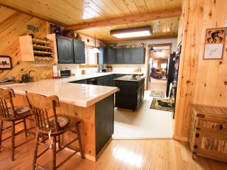 Spacious home in Red River Upper Valley. New Listing! Great Summer Get-Away!