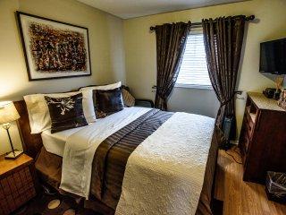 Newton Villa - Orchid Room