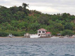 Golden Sea Beach Resort in Lian Batangas Philippines