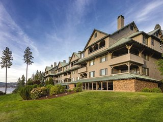 Worldmark Arrow Point - Fri, Sat, Sun check ins only!, Coeur d'Alene