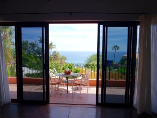 San Jose Ocean View Villa