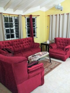 Home Sweet Getaway...comfortable living space