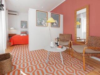 Sweet Inn Apartments Lisbon - Baixa Blues