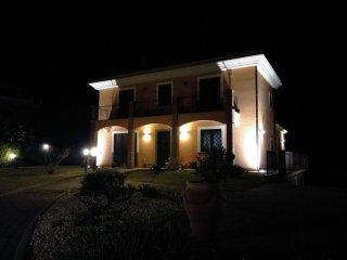 Villa Feluchia tra il Mare e il Vulcano, Acireale