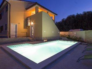 Villa Mar, Banjole