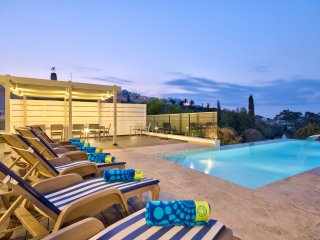 Carob Hills - Villa Ghaia