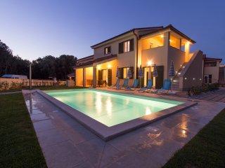 Villa Banjole