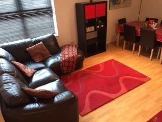 Apartment in Camden Town, Central London