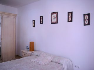 Luminoso apartamento para dos
