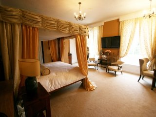 Bardney Hall - B&B Bardney Suite