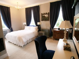 Bardney Hall - B&B Blue Room, Barton-upon-Humber