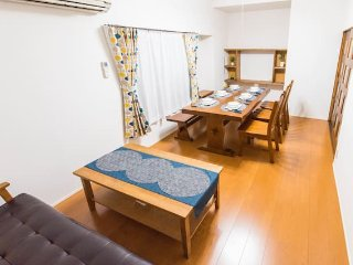 5min. walk to sta. Near by UENO &  Asakusa !!!#2T3