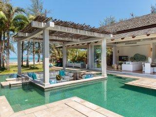 Villa Mia 5 BDR Chaweng beach Koh Samui