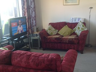 Holiday Chalet, Barton-on-Sea
