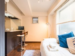 1BR for 2 ppl. Close to Yokohama and Tokyo! #3T11, Ota