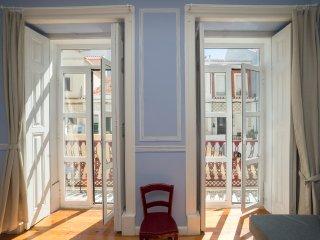 Lisboa Vida Boa 6 appartamento affascinante Graca