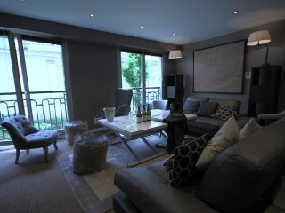 grand appartement au coeur de Bastille