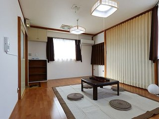 3 Floors Cozy Flat in Arakawa #MT1