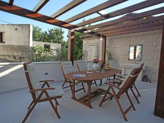 Luxury retreat in the heart of Trogir, Tinel Longo