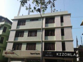 THE HOTEL KIZOMLA, Gangtok