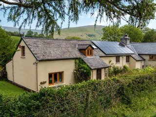 Alpaca Cottage Nr Crickhowell /Brecon/Hay on Wye